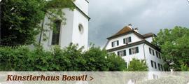 Künstlerhaus Boswil