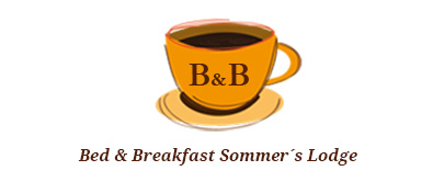 Logo Bed & Breakfast Sommer's Lodge
