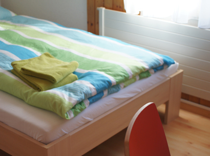 Brigitte`s Bed and Breakfast Sommerslodge