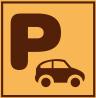 Parkplatz vorhanden